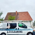 A.D. Cleaning