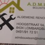 A.D.M.I Bouwteam