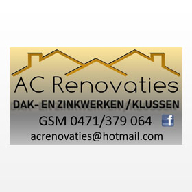 Ac Renovaties
