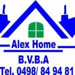 Alex Home