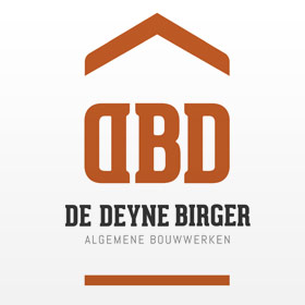 Algemene bouwwerken Birger De Deyne