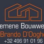Algemene Bouwwerken D'Ooghe Brando
