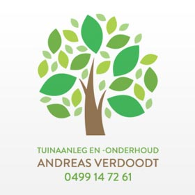 Tuinaanleg & Onderhoud Verdoodt Andreas