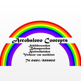 Arcobaleno Concepts