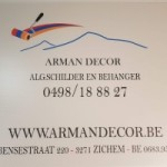 Arman Decor