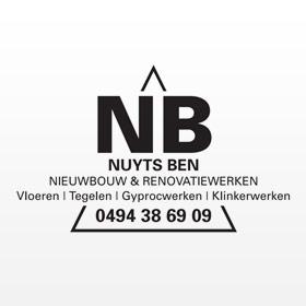 Ben Nuyts