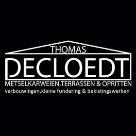 Bouwwerken Thomas Decloedt