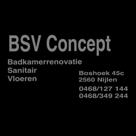 BSV Concept