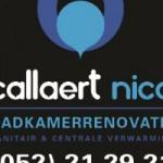Callaert Nico Bvba