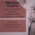 Cedric Matton