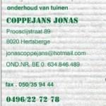 Coppejans Jonas