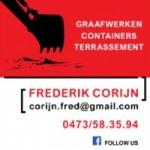 Corijn Frederik