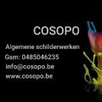 Cosopo Algemene Schilderwerken