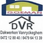 Dakwerken Vanryckeghem