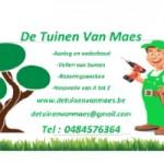 De Tuinen Van Maes