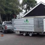 De Wilde Tim Tuinaanleg en onderhoud
