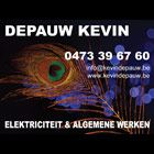 Depauw Kevin
