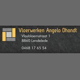 Vloerwerken Dhondt Angelo