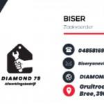 Diamond 79