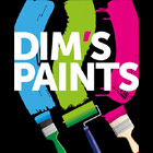 Dim's Paints