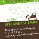 Emiel Wyckhuyse
