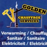 Golden Chauffage Services BVBA