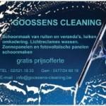 Goossens Cleaning