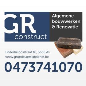 GR Construct en Renovatie