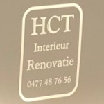 HCT Renovatie-Interieur