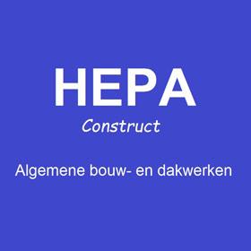 HEPA Construct