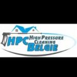 High pressure cleaning België