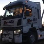 J&S Algemene Bouwwerken