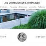 JTB Grondwerken & Tuinaanleg