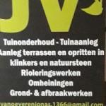 JV Grond & Tuinwerken
