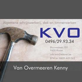 KVO Dak- en Timmerwerken