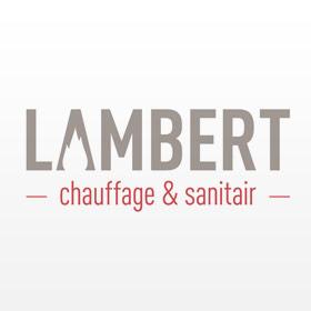 Bvba Lambert chauffage & sanitair