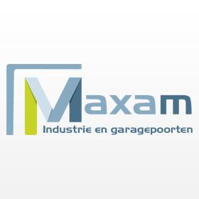 Maxam Bedrijfs- en garagedeuren - Alumax BVBA