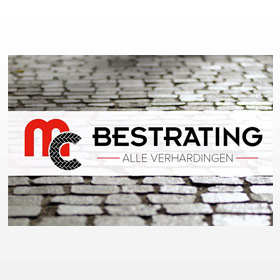 MC Bestrating