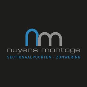 Nuyens Montage
