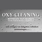 Oxy Cleaning