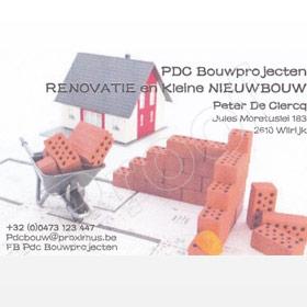 PDC Bouwprojecten