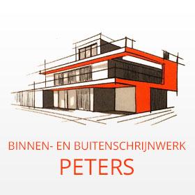 Peters Schrijnwerk Com V.
