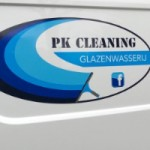 PK Cleaning Glazenwasserij