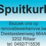 Renovatiewerken VVE