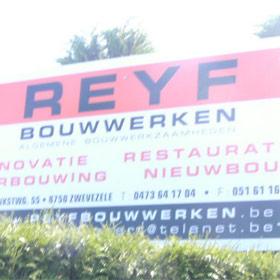 Reyf Bouwwerken