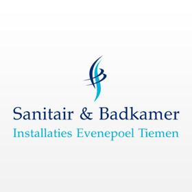 Sanitair & Badkamer Installaties Evenepoel Tiemen
