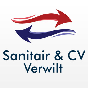 Sanitair & Cv Verwilt