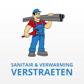 Sanitair & Verwarming Verstraeten