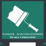 Schilder- & decoratiewerken De Mol Christophe