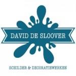 Schilder & Decoratiewerken David De Sloover